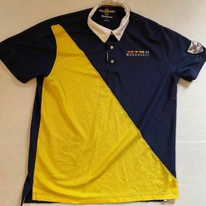 Brooks Brothers Highly Detailed Sailing Polo - Men